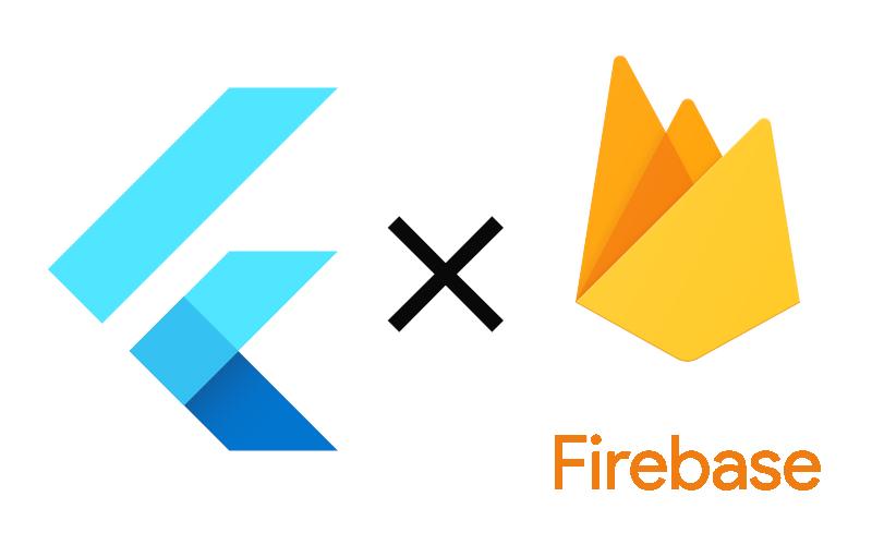 flutter×firebase